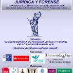 La APF participa en el VII Congreso Inter(Nacional) de Psicología Jurídica y Forense