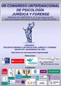 Congreso Internacional de Psicología Forense