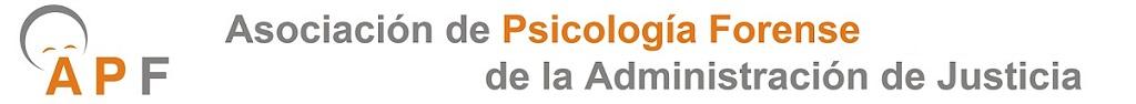Asociación de Psicología Forense de la Administración de Justicia