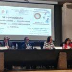 Se inaugura la VI Convención de la Asociación de Psicólogos Forenses de la Administración de Justicia (APF)