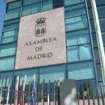 Aprobada la Proposición No de Ley para apoyar a los psicólogos forenses que trabajan en la Administración de Justicia de la Comunidad de Madrid