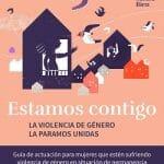 Guía de actuación para mujeres que estén sufriendo violencia de género en situación de CONFINAMIENTO